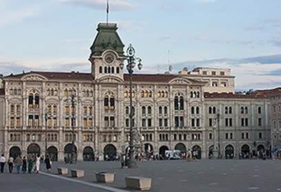Noleggio Scale a Trieste