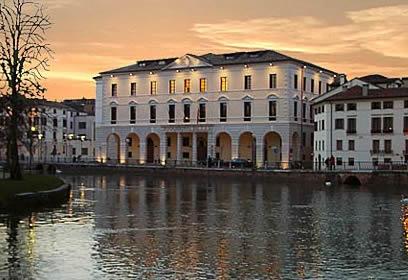 Noleggio Scale a Treviso