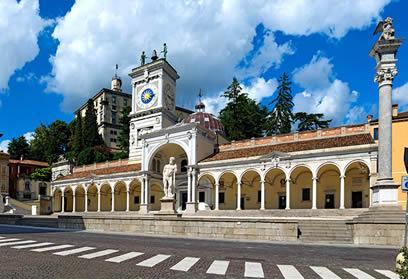Noleggio Scale a Udine